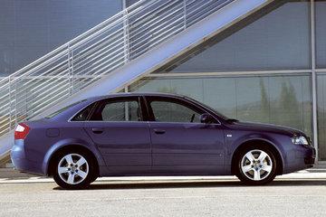 A4 Sedan (01-07)