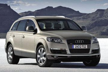 Audi Q7 (06-15)
