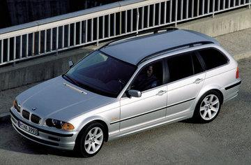 3-Serie Touring E46 (97-05)