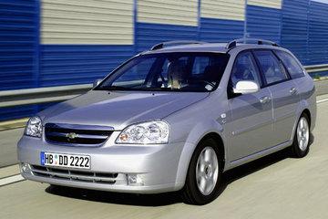 Nubira Wagon (05-10)