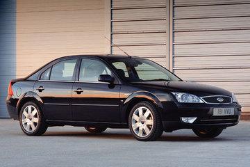 Mondeo Sedan (00-07)