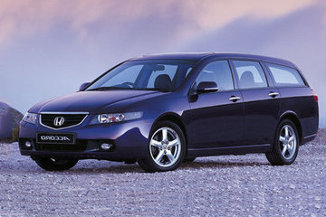 Accord Tourer (03-08)