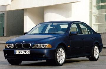 5-Serie Sedan E39 (95-03)