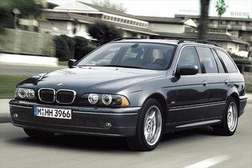 5-Serie Touring E39 (97-04)