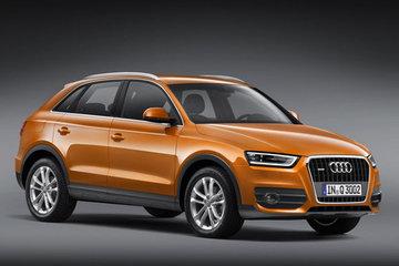 Audi Q3 (11-18)