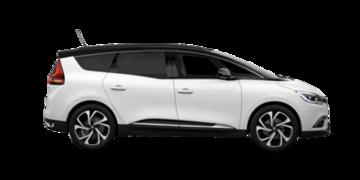 Renault (Grand) Scénic