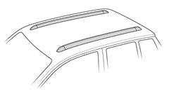 Dichte railing (12-14)