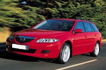 Mazda6 SportBreak (02-07)