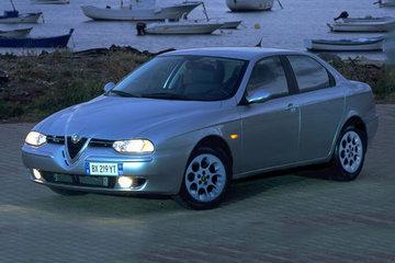 Alfa 156 Sedan