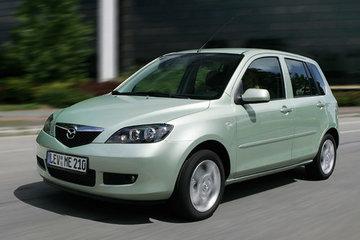 Mazda 2 (03-08)
