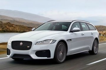 XF Sportbrake (18-)
