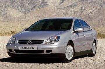 C5 Sedan (01-08)