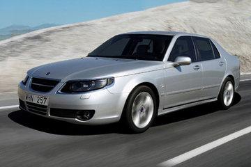 Saab 9-5 (Sport) Sedan