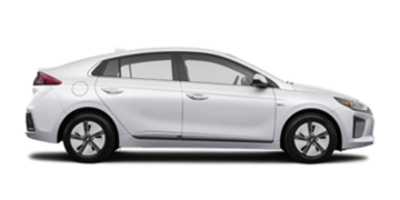 Hyundai Ioniq (Electric)