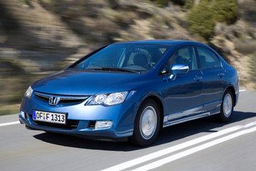 Civic sedan (06-12)