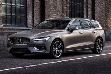 Volvo V60 (18-)