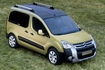 Berlingo Multispace (09-)