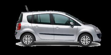 Renault (Grand) Modus