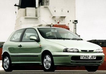 Fiat Bravo 1996 t/m 2002