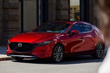 Mazda 3 5d. (19-)