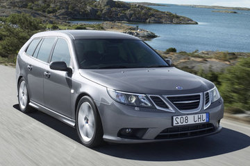 Saab 9-3 Sport Estate