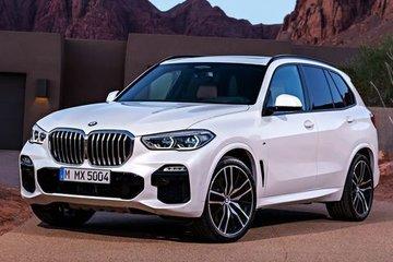 BMW X5 G05 (18-)