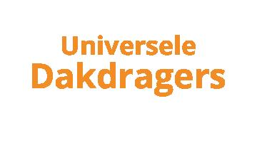 Universele dakdragers