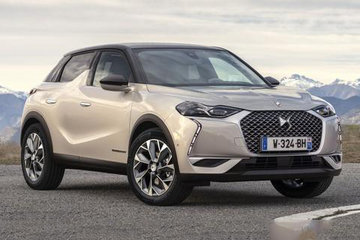 DS3 Crossback (19-)