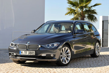 3-Serie Touring F31 (12-)