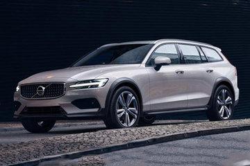 Volvo V60 CC (18-)