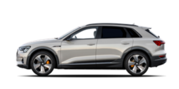 Audi e-tron (19-)