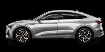 Audi e-tron Sportback (20-)