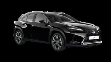 Lexus UX 250h (19-)