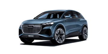 Audi Q4 e-tron (21-)