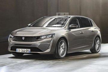 Peugeot 308 (21-)