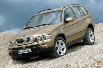 BMW X5 E53 (99-07)