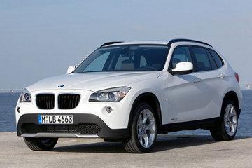 BMW X1 E84 (09-15)