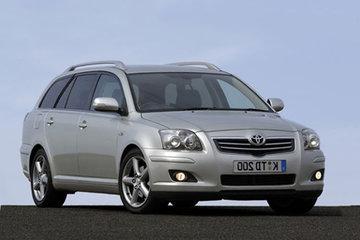 Avensis Wagon (03-09)