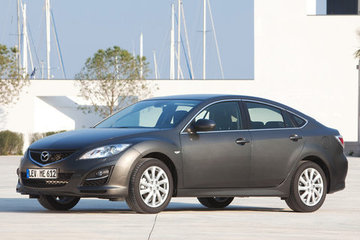 Mazda 6 5d. (08-12)