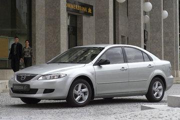 Mazda6 5d. (02-07)
