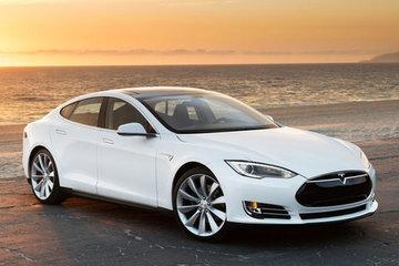 Model S (13-15)