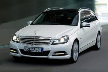 Ruime Keuze Dakdragers Alle Modellen Mercedes Benz C Klasse