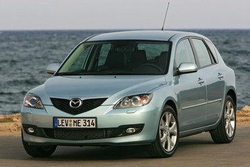 Mazda 3 5d. (03-09)