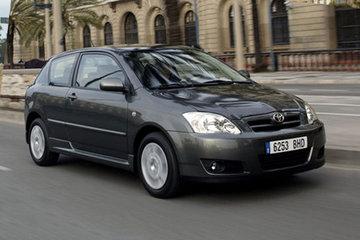 Corolla 3d. (02-07)