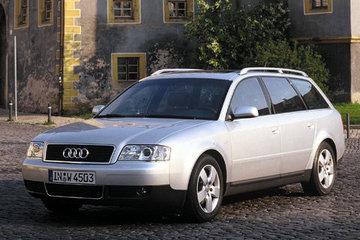 A6 Avant (98-05)
