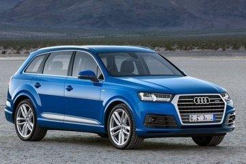 Audi Q7 (15-)