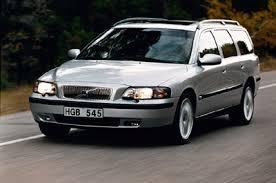 Volvo V70 (00-04)