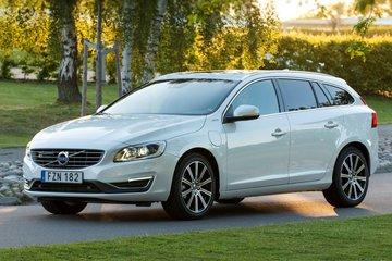 Volvo V60 Plug In Hybrid (13-18)