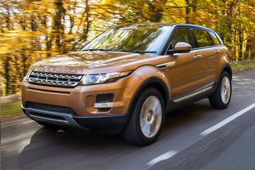 Range Rover Evoque 5d. (11-)