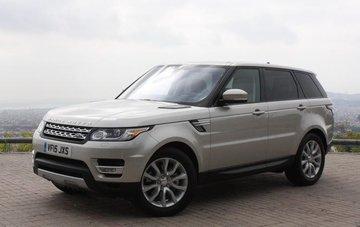 Range Rover Sport (13-)